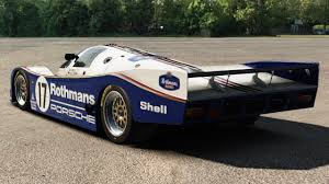 porsche rothmans porsche 962c for assetto corsa u2013 more renders u2013 virtualr net u2013 sim