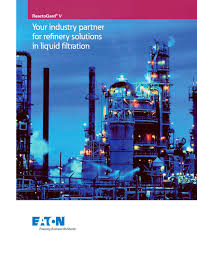 reactogard v catalyst protection filters brochure eaton
