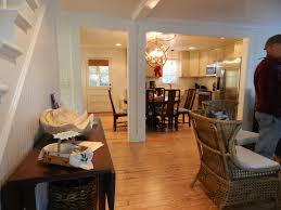 historic home interiors ocracoke preservation society shows off renovated historic homes