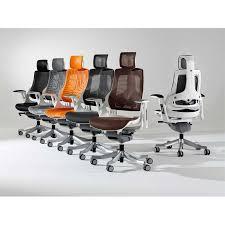 Ergonomic Office Furniture by Balt 34729 Butterfly Ergonomic Executive Office Chair Balt Balt