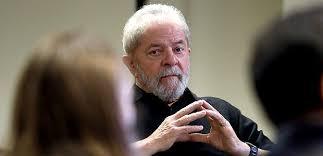 Lê Diniz Resultados Da Pesquisa Poderia Ter 40 Diz Lula Sobre Resultado De Pesquisa 02 10
