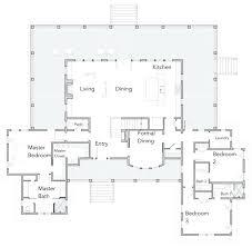 large open floor plans open house floor plan novic me