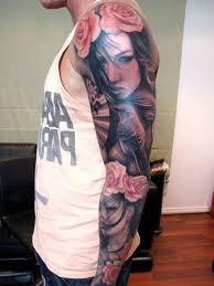 half sleeve designs lower arm pin simple lower arm