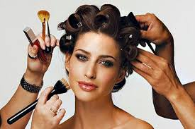 mobile hairdressing makeup and beauty treatments peterborough