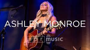 Tiny Desk Concert Kacey Ashley Monroe Full Concert Npr Music Front Row Youtube