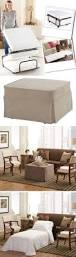 fold out ottoman bed fabric loft inspirations and cover le msexta