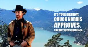 Chuck Norris Birthday Meme - chuck norris birthday card ecard chuck norris birthday ecard