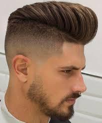 Kurze Haar Schnitte by Die Besten 25 Undercut Frisuren Männer Ideen Auf