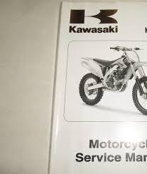 2015 kawasaki klr650 klr 650 motorcycle service repair shop