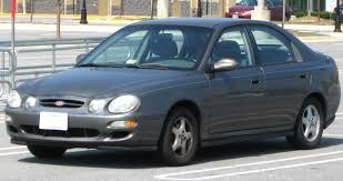 2000 kia spectra information and photos zombiedrive