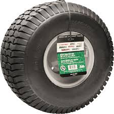 shop mtd 20 in rear wheel for riding lawn mower at lowes com