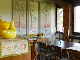 tuscany dining room villa felciai authentic tuscany tuscan dream