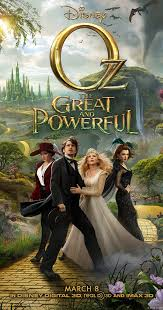 oz the great and powerful 2013 imdb