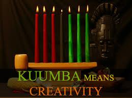 Kwanzaa Decorations The Seven Days Of Kwanzaa