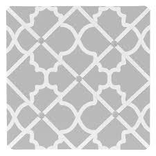 amazon com sweet jojo designs gray and white diamond fabric