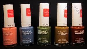 revlon brilliant strength swatches mommy loves nail polish