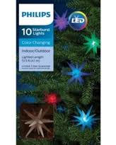 philips pine cone string lights surprise deal philips christmas lights