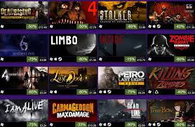 10 must buy games in the steam halloween sale u003e growngaming com