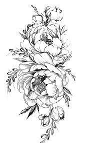 design flower rose drawing pin by lylena yang on party time pinterest tattoo tatting and