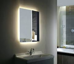 Lighted Vanity Mirrors For Bathroom Bathroom Mirror Wall Mount With Extension Arm Lighted Vanity