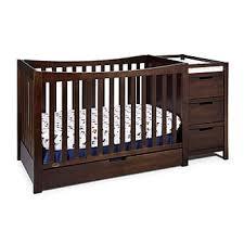 Graco Crib Mattress Size Graco Remi Crib And Changing Table