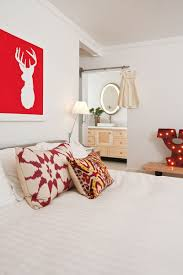contemporary mountain cabin bedrooms pinterest cabin