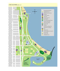 Bike Map Chicago by Parking Map Ultimate Chicago Sandblast Beach Ultimate