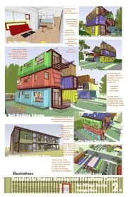 131 best green live work shipping container community ideas