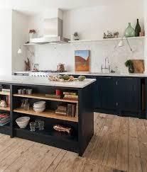 Interior Design Kitchen Ideas Best 25 Black Kitchen Island Ideas On Pinterest Kitchen Islands
