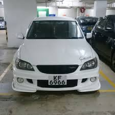 lexus is200 for sale in zimbabwe online buy wholesale lexus front lip from china lexus front lip