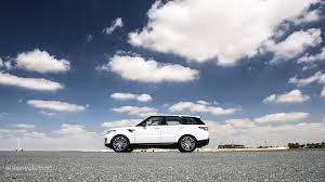 range rover evoque wallpaper range rover sport supercharged in dubai u0027s desert hd wallpapers
