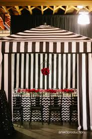 Striped Canopy by 27 Best Outdoor Wedding Tents Images On Pinterest Outdoor