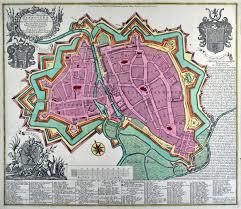 Tos Map Stadtplan Hannover Zvab
