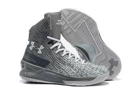 s basketball boots australia shop s armour ua stephen curry two high grey white