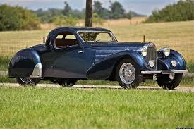 bugatti sedan bugatti atalante for sale