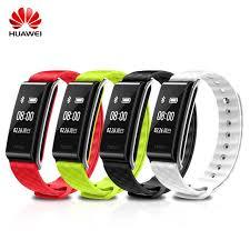 iphone sleep monitor bracelet images Huawei color band a2 band smart wristband sleep heart rate monitor jpg