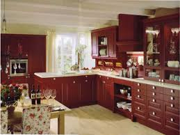 designs of bedrooms red country kitchen red kitchen walls
