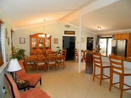 open floor plan country homes common area open floor plan by rukle plans ideal homes with small