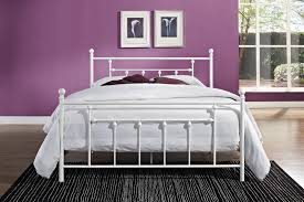bed frames wallpaper high definition metal headboard and