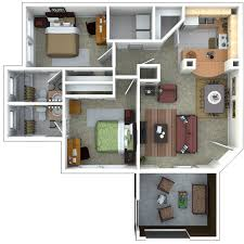 campus lodge floor plans furnished apartments near university of