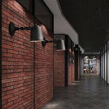 Vintage Industrial Wall Sconce Nordic Vintage Industrial Wall L Classic Black Sconce
