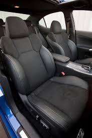 2011 lexus f sport to drive lexus is sport sedan line features updated audio for