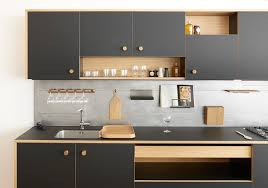jasper morrison unveils first kitchen design with u0027lepic u0027 for