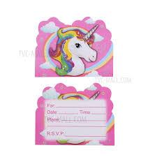 unicorn party supplies 17pcs unicorn party supplies pack party set for children kids