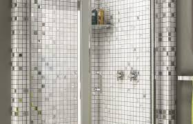 glass bathroom tiles ideas great small bathroom glass tiles ideas faucet with accent tile wall