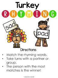 18 best rhyming images on preschool literacy rhyming
