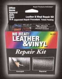 How To Patch Leather Sofa Amazon Com Leather Couch Repair Kit Automotive