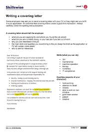 writing job cover letter 8 job seekers writing a covering