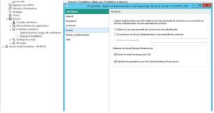 reset password kaspersky security center kaspersky endpoint for vdi wisper cebox