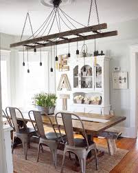 Vintage Dining Room Furniture Smitten With This Dining Room At B Vintage Lighting Pinterest
